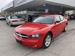 2009_Dodge_Charger_SXT_ Cleveland OH