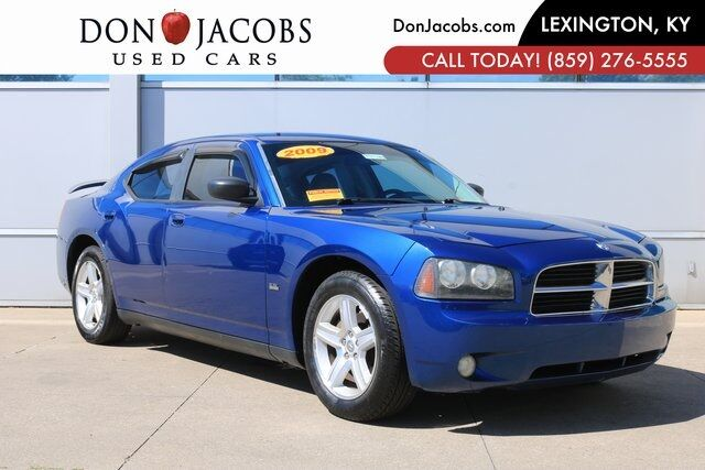 2009 Dodge Charger SXT Lexington KY