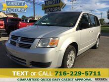 2009_Dodge_Grand Caravan_SE_ Buffalo NY