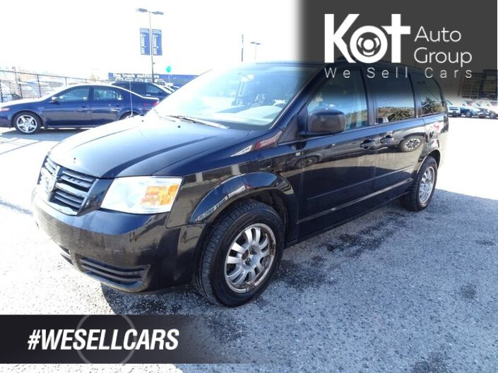 2009 Dodge Grand Caravan SE, Comes with an Extra Set of TIres Kelowna BC