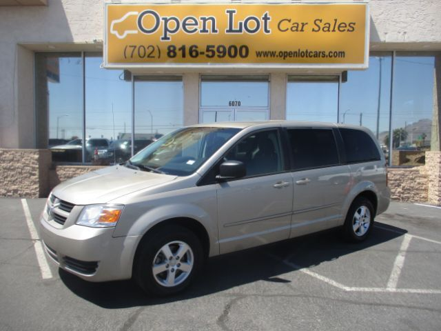 2009 Dodge Grand Caravan SE Las Vegas NV