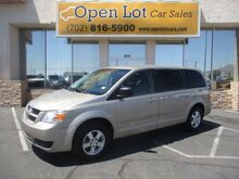 2009_Dodge_Grand Caravan_SE_ Las Vegas NV