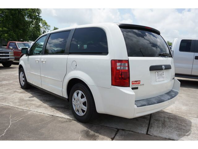 2009 Dodge Grand Caravan SE Richwood TX