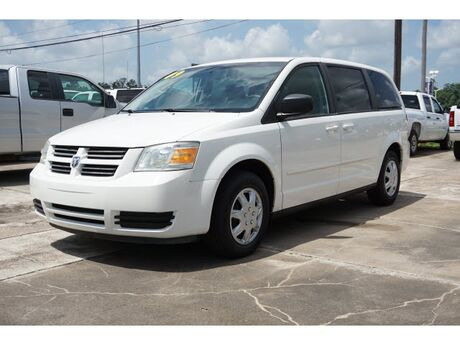 2009 Dodge Grand Caravan SE Richwood TX