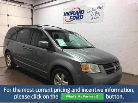 2009 Dodge Grand Caravan SE Sault Sainte Marie ON