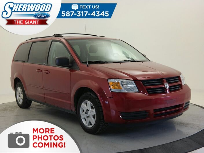 2009 Dodge Grand Caravan SE Sherwood Park AB
