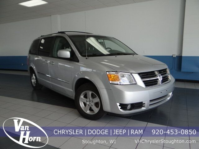 2009 Dodge Grand Caravan SXT Plymouth WI