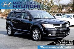 2009_Dodge_Journey_AWD 4dr R/T_ Maple Ridge BC