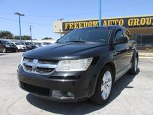 2009_Dodge_Journey_R/T_ Dallas TX