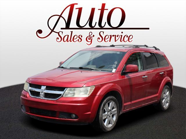 2009 Dodge Journey R/T Indianapolis IN