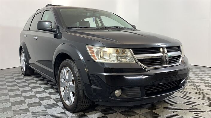 2009 Dodge Journey R/T Jacksonville NC