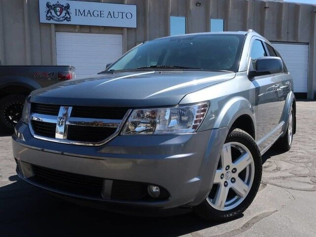 2009 Dodge Journey R/T West Jordan UT