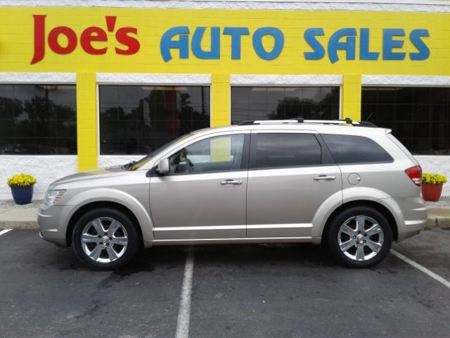 2009 Dodge Journey RT AWD Indianapolis IN