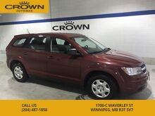 2009_Dodge_Journey_SE *DVD PLAYER/ 7 PASSENGER*_ Winnipeg MB