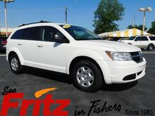 2009_Dodge_Journey_SE_ Fishers IN