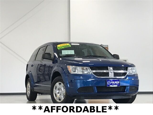 2009 Dodge Journey SE Racine WI