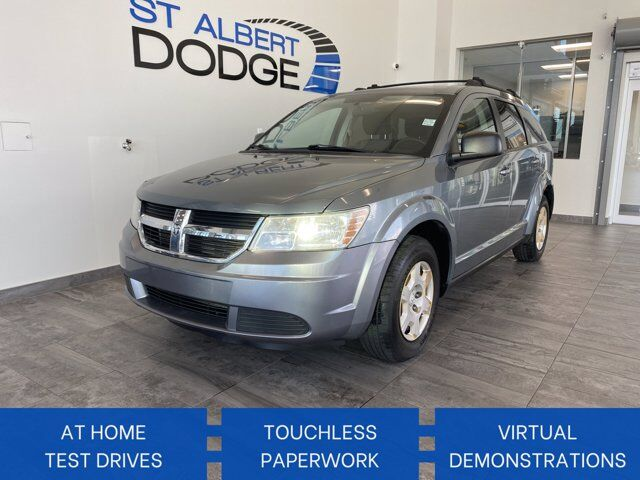 2009 Dodge Journey SE | FRESH TRADE |