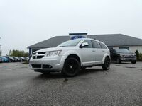 2009 Dodge Journey SXT- SOLD AS IS