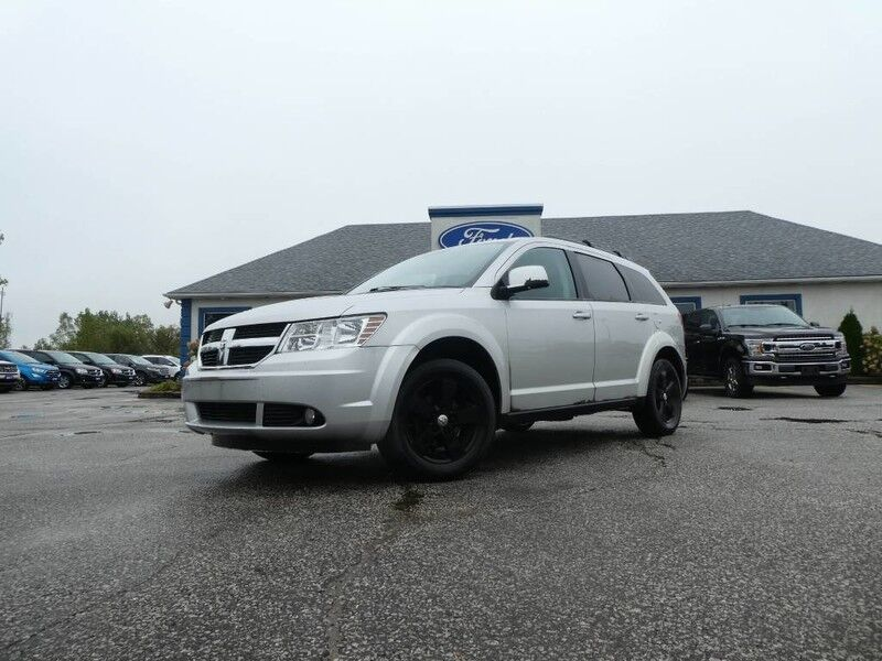 2009 Dodge Journey SXT- SOLD AS IS Essex ON
