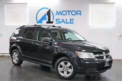 2009_Dodge_Journey_SXT 1 Owner_ Schaumburg IL