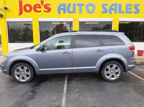 2009_Dodge_Journey_SXT AWD_ Indianapolis IN