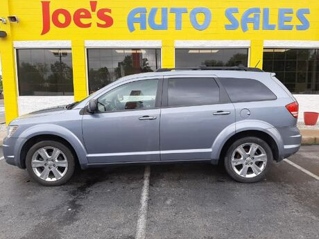 2009 Dodge Journey SXT AWD Indianapolis IN