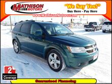 2009_Dodge_Journey_SXT_ Clearwater MN