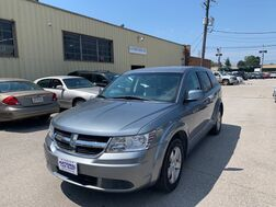 2009_Dodge_Journey_SXT_ Cleveland OH