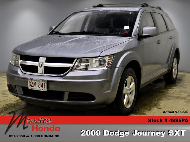 2009 Dodge Journey SXT Moncton NB