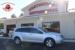 2009_Dodge_Journey_SXT_ North Charleston SC