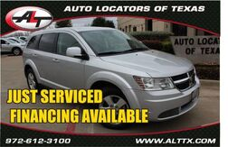 2009_Dodge_Journey_SXT_ Plano TX
