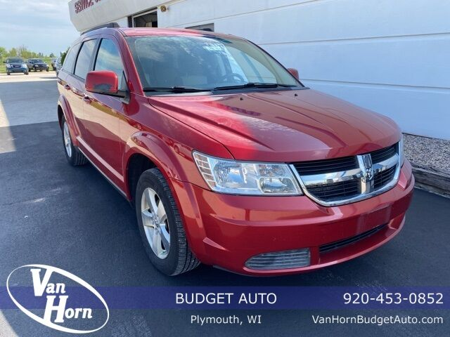 2009 Dodge Journey SXT Plymouth WI