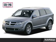 2009_Dodge_Journey_SXT_ Roseville CA
