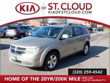 2009_Dodge_Journey_SXT_ St. Cloud MN