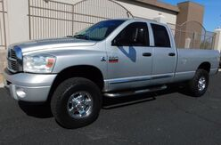 2009_Dodge_RAM 2500 4wd LARAMIE QUAD LB MOON HEATED SEATS_6.7L CUMMINS TURBO DIESEL LOADED NO RUST_ Phoenix AZ