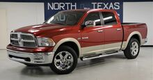 2009_Dodge_Ram 1500_Laramie One Owner_ Dallas TX