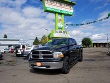 2009_Dodge_Ram 1500_SLT_ Eugene OR