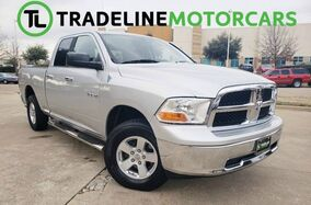 2009_Dodge_Ram 1500_SLT PIONEER RADIO, REAR VIEW CAMERA, KEYLESS ENTRY, AND MUCH MORE!!!_ CARROLLTON TX