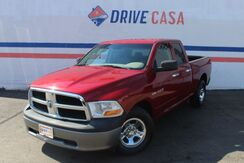 2009_Dodge_Ram 1500_SLT Quad Cab 2WD_ Dallas TX
