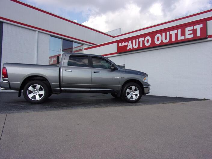 2009 Dodge Ram 1500 SLT Lexington KY