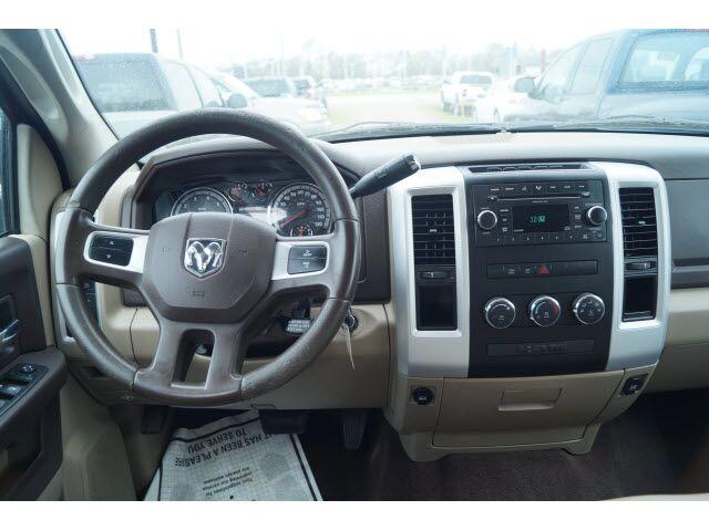2009 Dodge Ram 1500 SLT Richwood TX