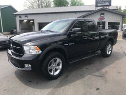 2009_Dodge_Ram 1500_Sport_ Middlebury IN