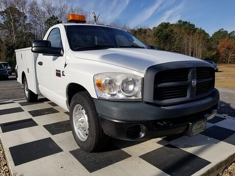 2009 Dodge Ram 2500 2WD Reg Cab ST Virginia Beach VA