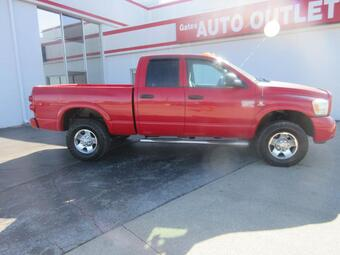 2009_Dodge_Ram 2500_SLT_ Richmond KY