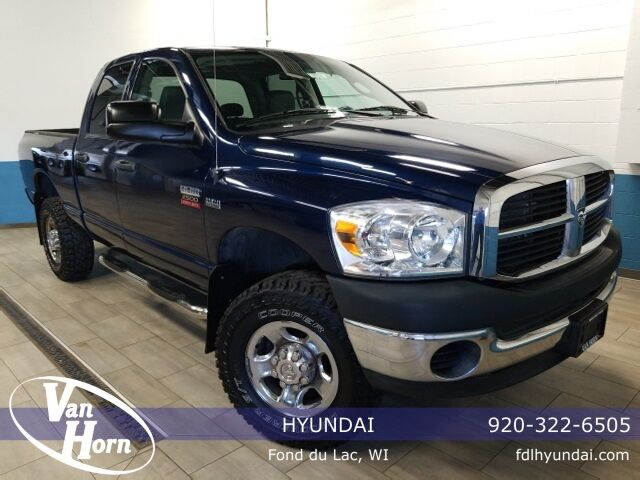 2009 Dodge Ram 2500 ST Plymouth WI