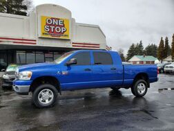 2009_Dodge_Ram 3500_SLT Mega Cab 4WD_ Pocatello and Blackfoot ID