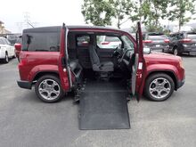 2009_FMI Honda_Element_LX w/ Power Foldout Ramp_ Anaheim CA