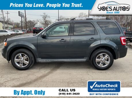 2009_FORD_ESCAPE_LIMITED_ Toledo OH