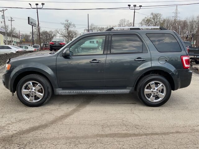 2009 FORD ESCAPE LIMITED Toledo OH