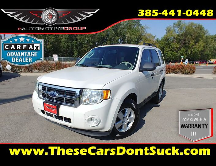 2009 FORD ESCAPE XLT Sandy UT